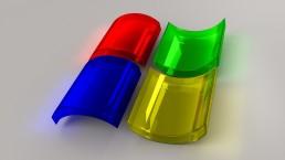 écran bleu windows