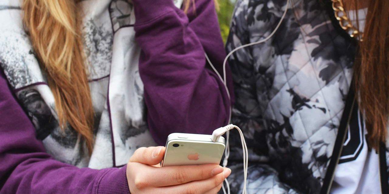 Musique illimitée sur iPhone