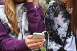 iphone musique illimité