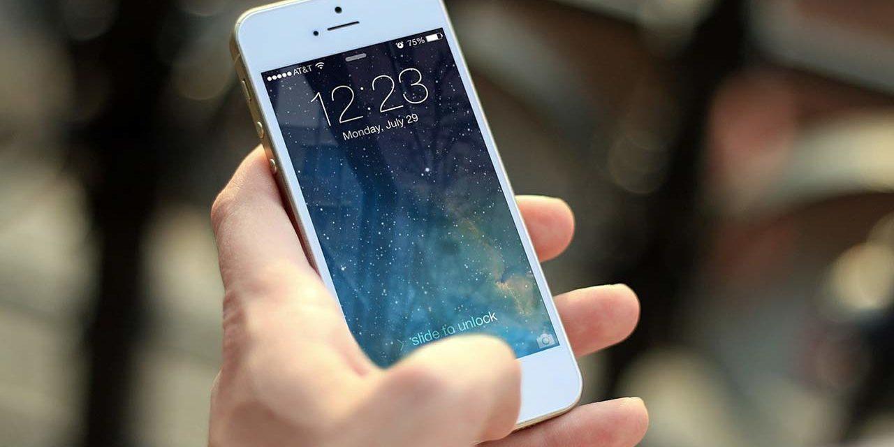 Acheter un iPhone pas cher