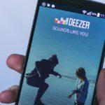 Avoir Deezer en illimité gratuitement sur MAC ou PC