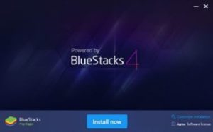 Bluestacks snapchat mac