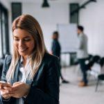 Les bénéfices de la convergence fixe/mobile pour les entreprises