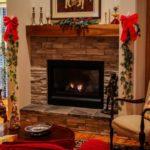 Protégez votre domicile pendant les vacances de Noël