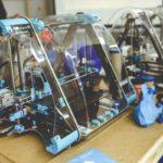 Un aperçu de la fabrication additive