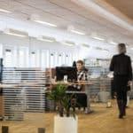 Comment réussir l'aménagement de votre bureau