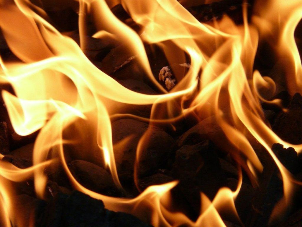 panneau coupe feu