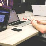 6 astuces pour l'aménagement d'un bureau en open space