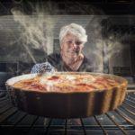 Le plaisir de cuisiner des bons petits plats au four
