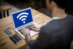ameliorer wifi maison