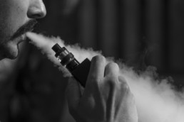 recul tabac et e liquid