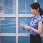 Se projeter dans une carrière d'hôtesse d'accueil : 5 points à savoir