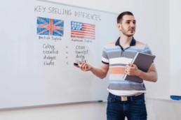 apprendre anglais netflix