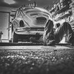 Entretien voiture d'exception : 4 détails importants à prendre en compte