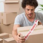 5 bonnes raisons de préférer une caisse en carton en logistique