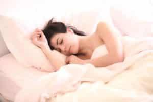 Un sommeil de qualité est essentiel pour améliorer le bien-être.