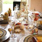 Comment réussir un repas de fête à tous le coups ?
