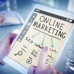 4 types de marketing digital à mettre en place pour le développement de votre entreprise