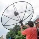 Comment installer une antenne parabolique à la maison?