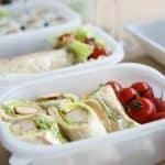 Mangez où vous voulez avec la Lunch Box personnalisée